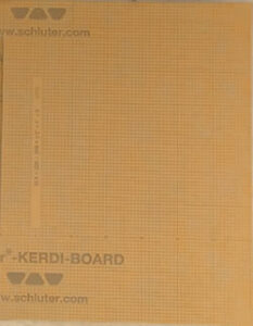 kerdi board vs cement board