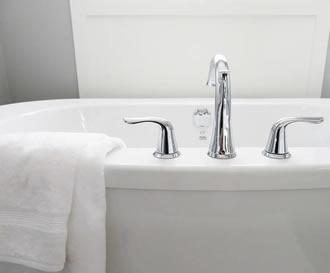 Fiberglass Tub Cleaner