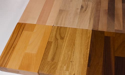 teak oil before and after pictures